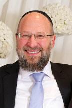 Rabbi Gavin Broder