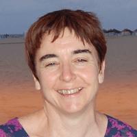 Sally Thorpe
