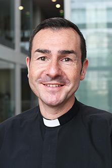 Ian Worsfold