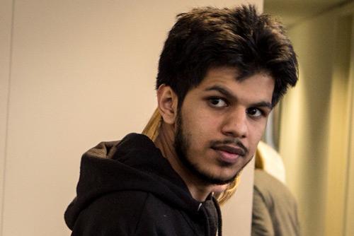 Aadit Shah