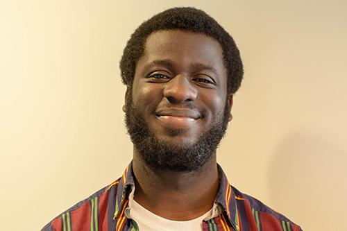 Terrance Obeng