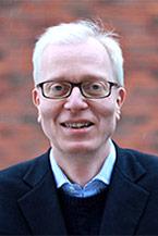 Revd Andrew Baughen