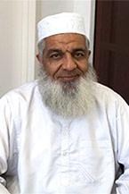Sheikh Musa Admani