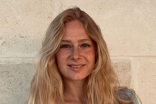 Antonia Maidl